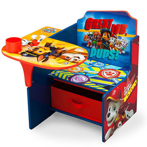Delta Children Chair Desk With Storage Bin