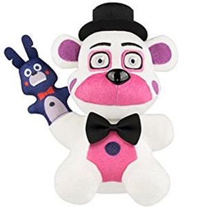 Funko Five Nights Sister Location Plushy