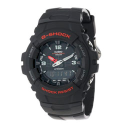 Casio G100-1BV G-Shock