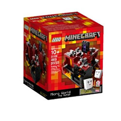 Lego Minecrafts Sets