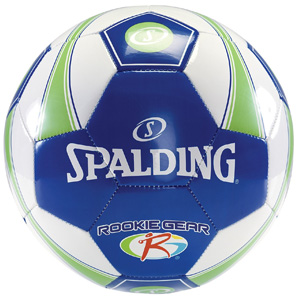 Rookie Soccer Ball