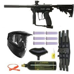 Spyder MR100 Paintball Set