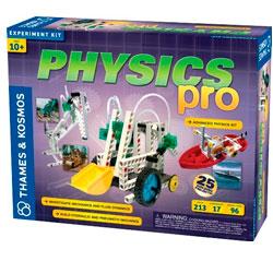 Thames & Kosmos Physics Pro Kit