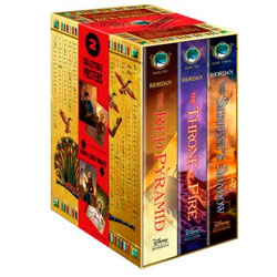 The Complete Kane Chronicles