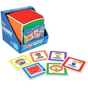 Thinkfun Roll & Play Board Game