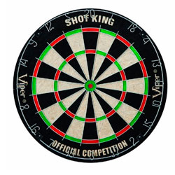 Viper Shot Dartboard