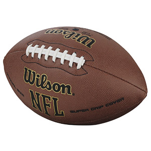 Wilson NFL Official Football
