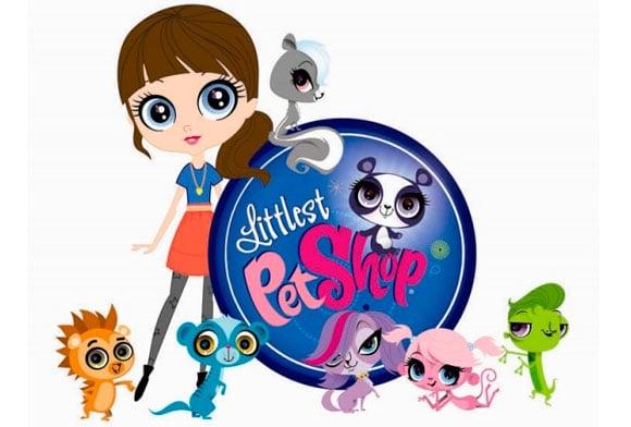 Littlest Pet Shop At Toy Fair 2014