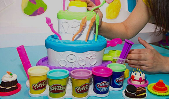 Play Doh Cake Maker 300x300 Dough Set Picture | Apps ...