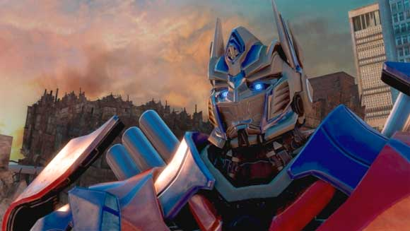 Transformers Age Of Extinction Grimlock