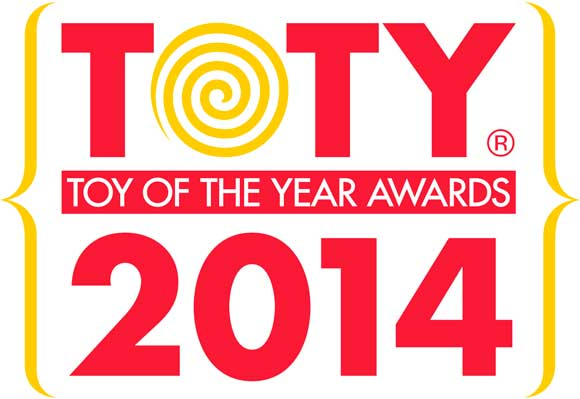 Toy Of The Year Awards 2014
