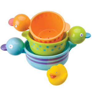 Alex Toys Quacky Cups