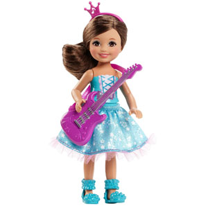 Barbie Pop Star Chelsea