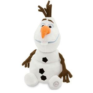Disney Olaf Plush
