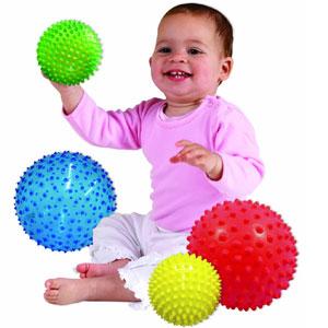 Edushape Sensory Balls