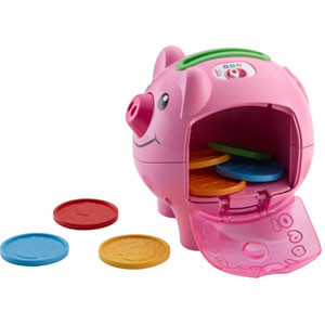 Fisher-Price Smart Stages Piggy