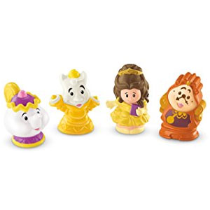 Fisher-Price Little People Disney Princess Belle