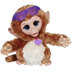 My Giggly Monkey Pet