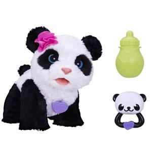 My Baby Panda Pet