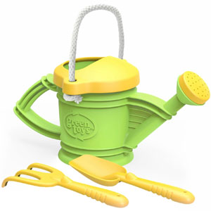 Green Toys Watering Can Toy