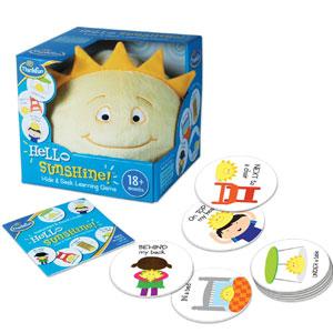 Hello Sunshine Game
