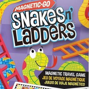 Go! Snakes n' Ladders