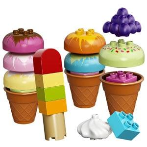 LEGO DUPLO Creative Ice Cream