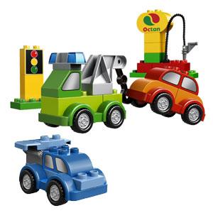 LEGO DUPLO My First Creative Cars