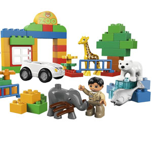 DUPLO My First Zoo