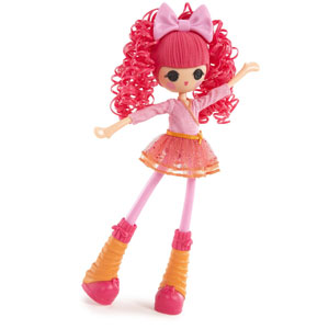 Lalaloopsy Girls Tippy