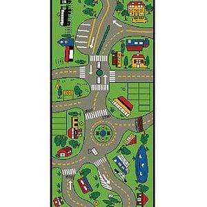 Giant Road Carpet