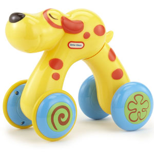 Little Tikes Press N' Go Dog