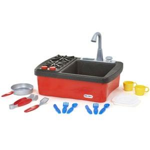 Splish Splash Sink & Stove