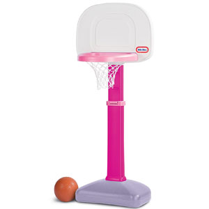 Easy Score Basketball Set