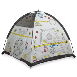 Pacific Play Tents Kids Space Module Dome Tent