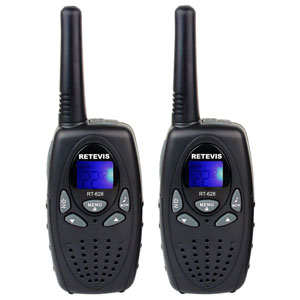 Retevis Walkie Talkies