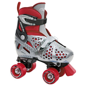 Roller Derby Trac Star Adjustable Roller Skate