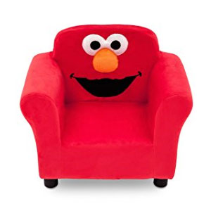 Elmo Upholstered Chair