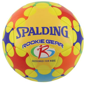 Rookie Soccer Ball
