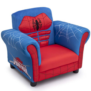 Delta Children Marvel Spider-Man Chair