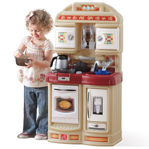 Best toys and gifts for 5 year olds 2017 toy buzz for Kitchen set for 5 year old