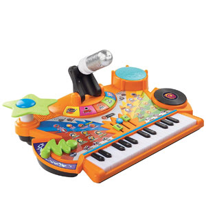 VTech Record & Learn KidiStudio