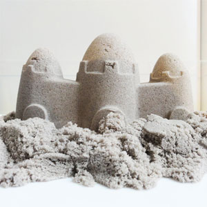 Kinetic Sand Sand In Motion , 11 lbs