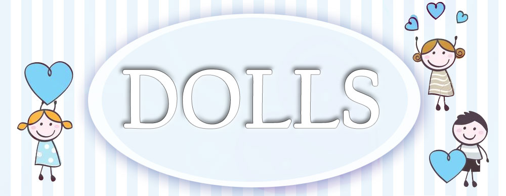 Top Dolls for 2017