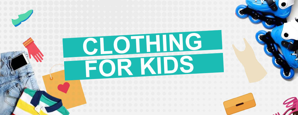 Clothing Gifts for 5 Year Olds