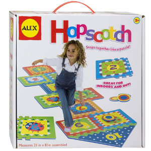 ALEX Toys Hopscotch