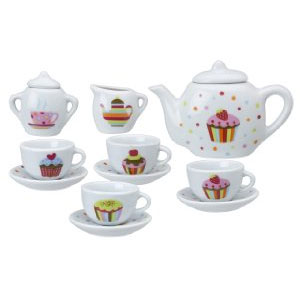 ALEX Toys Sweet Cupcake Tea Set