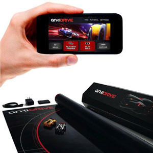 Anki DRIVE Starter Kit Robot Car Racing Game