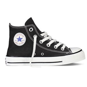 Converse Kids Chuck Taylor Hi Top Shoes