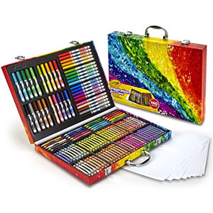 Crayola Imagination Art Case